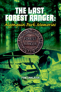 The Last Forest Ranger