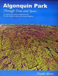 Algonquin Park Through Time and Space