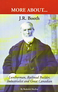 More About...J.R. Booth