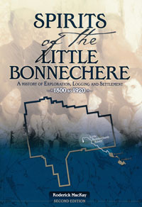 Spirits of the Little Bonnechere